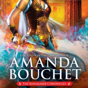 Heart on Fire by Amanda Bouchet | ARC Review