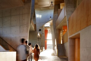 School-of-Architecture-Bond-University-by-CRAB-studio