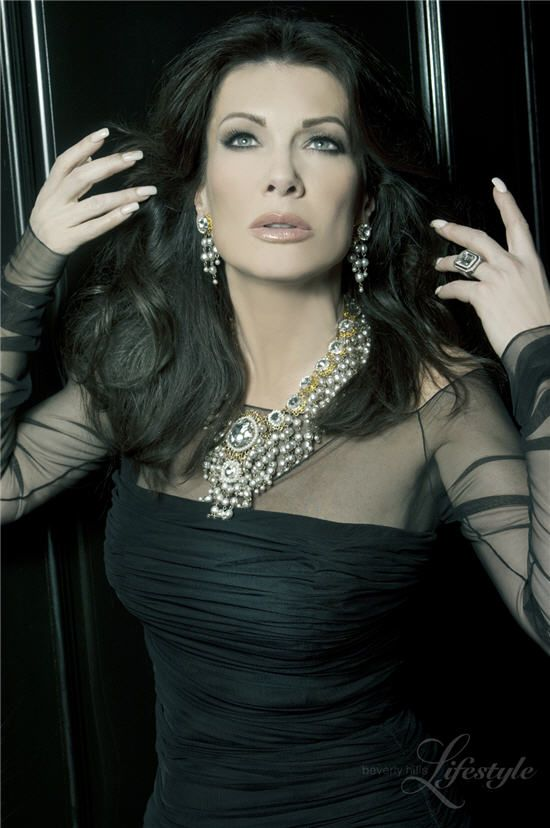 Ever Notice The Jewelry Worn On Real Housewives