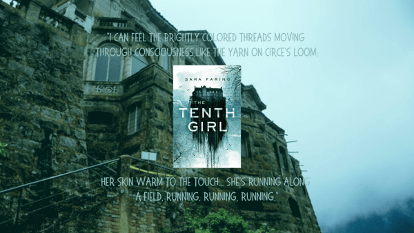Tenth Girl By Sara Faring Review