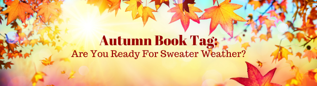 Autumn Book Tag