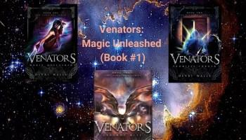Venator Series Best Young Adult Series
