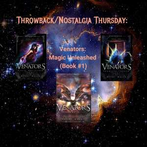 Venator Series Best Young Adult Series
