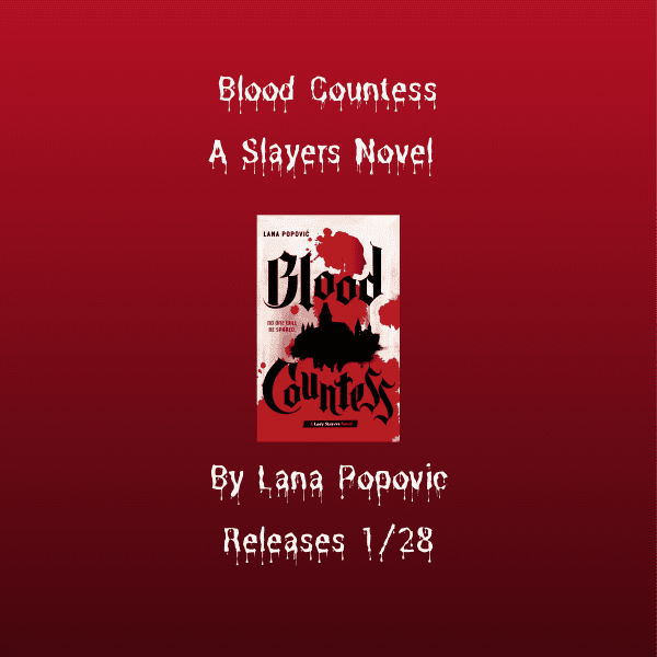Blood Countess Review