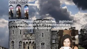 Nikki Katz Interview