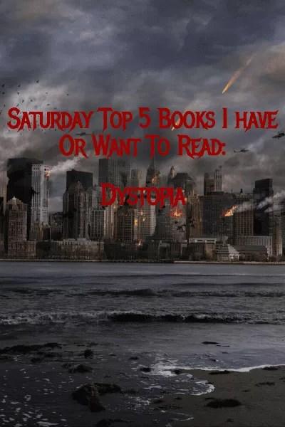 Top Five Saturday