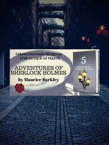 Five Adventures of Sherlock Holmes