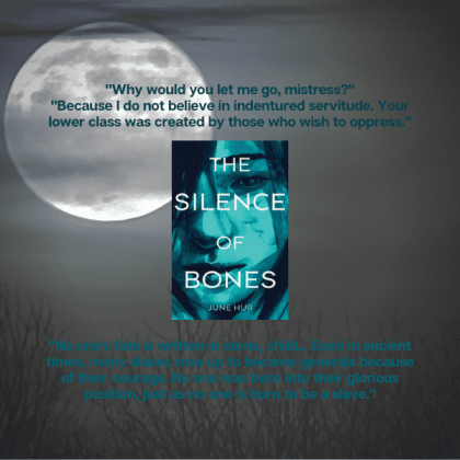 Silence of Bones Review