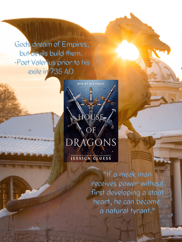 House of Dragons Review