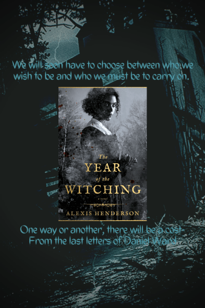 Year of the Witching By Alexis Henderson Review