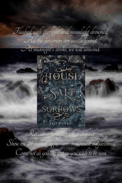 House of Salt and Sorrows Review