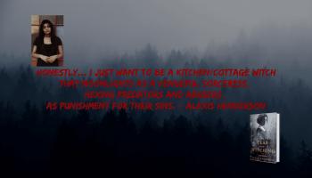 Alexis Henderson Interview
