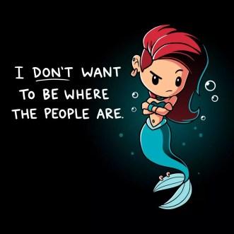 Salty Mermaid