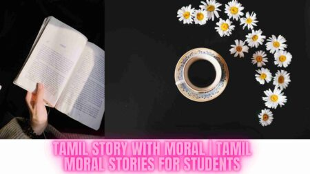 Tamil Story With Moral