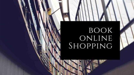 book online Shopping