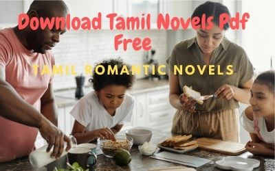 Tamil Romantic Novels