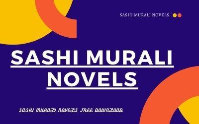 Sashi Murali Novels