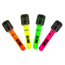 Inflatable Microphones 40cm