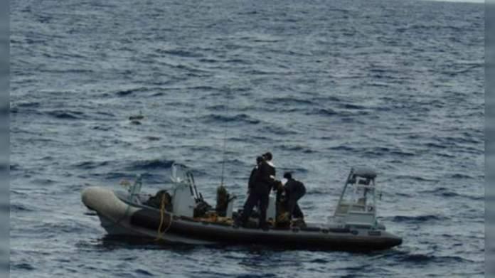 Resultado de imagen para Buzo muere devorado en aguas de Puerto Peñasco, Sonora