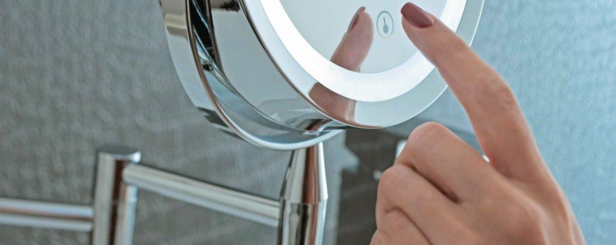 Miroirs Grossissants Accessoires De Beaute Novex