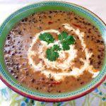 Garam Masala Tuesdays: Dal Makhani