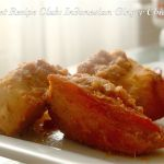 Indonesian Ginger Chicken