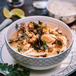 Garam Masala Tuesdays: Chicken Stew with Appams