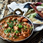 Garam Masala Tuesdays: Pepper Chicken Chettinad