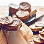 July Daring Bakers: Homemade Crackers