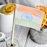 Garam Masala Tuesdays: Celebrating India's Independence Day with….