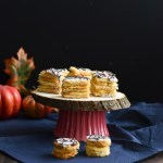 October Daring Bakers: Mille Feuilles