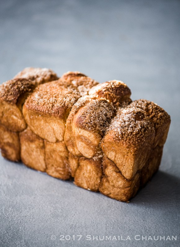 Monkey Bread Challah