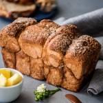 Whole Wheat Monkey Bread Challah