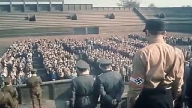 26. 05. 1941. AKCIJA STADION: Dan kada se zagrbačka omladina solidarisala sa Srbima i Jevrejima