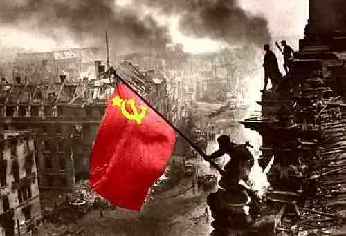Čepurin: Dan pobede je veliki i zajednički praznik Srba i Rusa