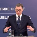 Vučić: Imamo ime ubice Ivanovića, Radoičić nije cvećka ali nije umešan