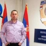 PSS Vranje: Kleveće se načelnik PU Vranje a nama ne daju da ga branimo!