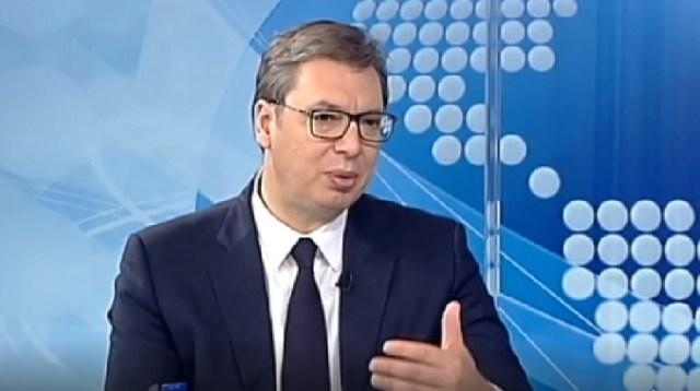 Vučić: Kreće ludilo na Kosovu, planiraju da hapse srpske policajce