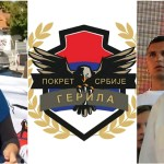 Ana Obradović: Pokret Srbije Gerila nema nikakve veze sa Sašom Mirkovićem