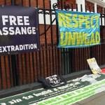 Zatvorski uslovi u kojima Britanci drže Džulijana Asanža gori nego za teroriste