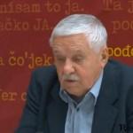 Laslo Vegel: Građani nisu potpuno svesni zbog čega protestuju