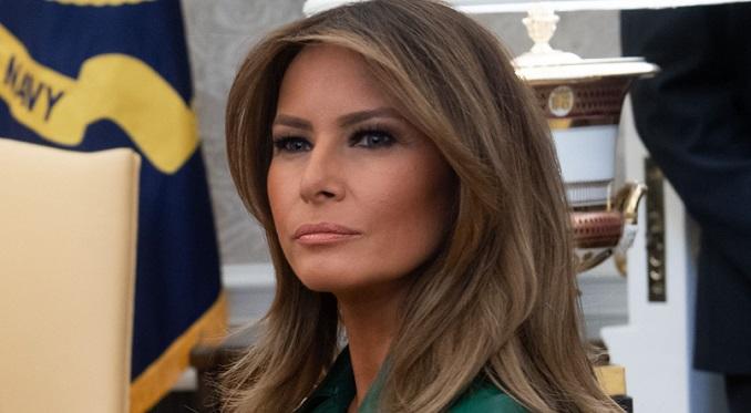 Melanija Tramp otkrila tajnu svog savršenog izgleda