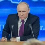 Putin: Nudili su mi dvojnika, ali sam odbio