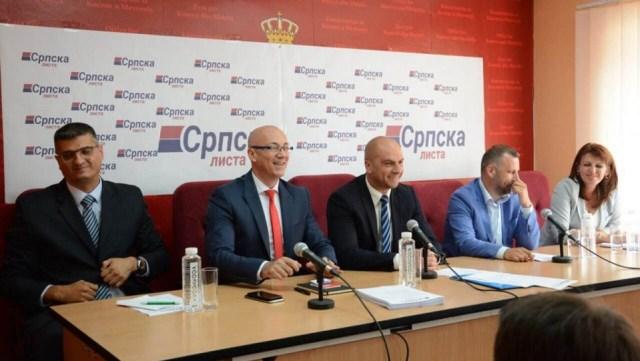 U Prištini se priprema zakon o verskim zajednicama sličan crnogorskom?
