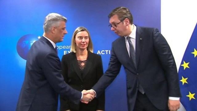 Tači: Ako se nešto desi u pregovorima sa Srbijom, desiće se ove godine