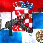 UDBA je ispričala Hrvatima bajku o nezavisnosti, nama o Dušanovom carstvu i pičvajz, iz koga smo svi izašli kao roblje, je mogao da počne