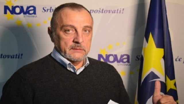 Živković: Svejedno je da li je odluku o vanrednom stanju doneo Vučić ili Skupština