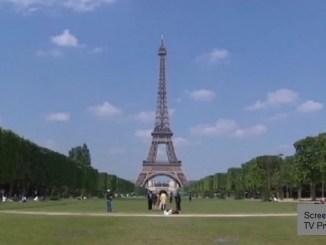 Ništa od sastanka u Parizu
