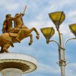 Pompeo čestitao Severnoj Makedoniji Dan nezavisnosti