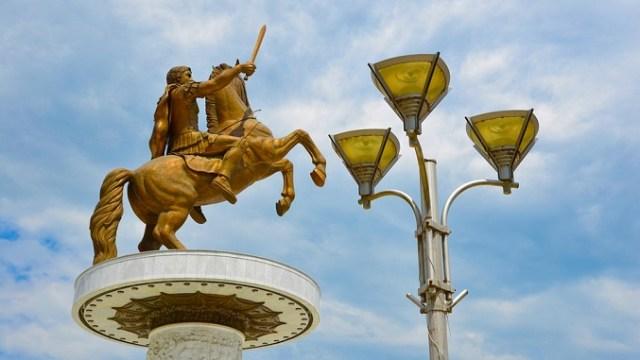 Ovaj datum je urezan u kolektivnoj memoriji za Skoplje kao jedan od najtežih trenutaka u njegovoj istoriji i postojanju